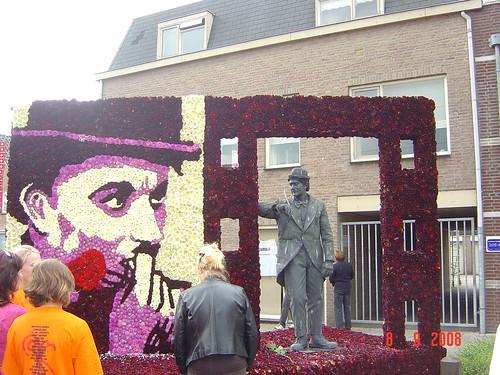 Bloemen Corso, Netherland