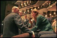 London (Lluuuuc) Tags: london teatro dance theatre enric company londres cunningham gili merce tagliabue bennedetta miralleslondon