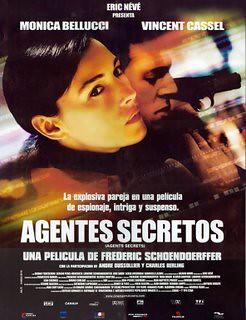Agentes secretos cine online gratis