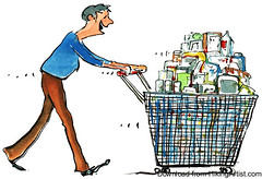 Med rätt e-butik kan du tjäna stora pengar online