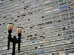 Five hundred and two windows - Condomnio Mirante do Vale - So Paulo (TLMELO) Tags: santa windows brazil building brasil centro tiago janela prdio paulo so thiago viaduto ifignia mirantedovale