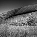 Broken Barn by DemiArts