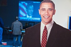 Fake version of Obama