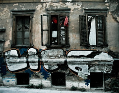 lifo (Fotis ...) Tags: streets graffiti athens lifo