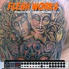 Cover: Flesh Works 1 & 2 It's only the