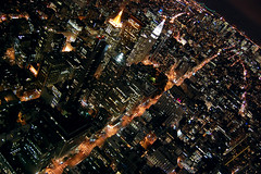 The View (laverrue) Tags: nyc ny building skyline night buildings blog view skyscrapers traffic manhattan explore blogged empirestatebuilding gothamist fifthavenue madisonsquarepark flatiron littlechurcharoundthecorner verrazanonarrowsbridge explored 230fifth washingtonsquareparkarch metropolitanlifeinsurancecompanytower nylifeinsurancebuilding whenigrowupcoach cosmeticmakeovers