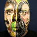 Sonny and Cher Face Paint Mini Movie! por hawhawjames