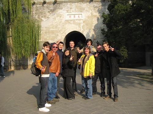 China 2.0 Gang of 10