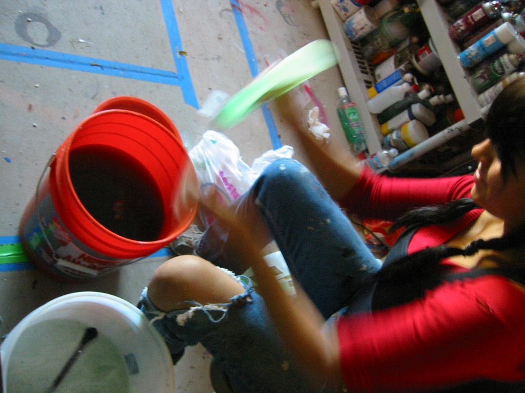 bucket o' slime