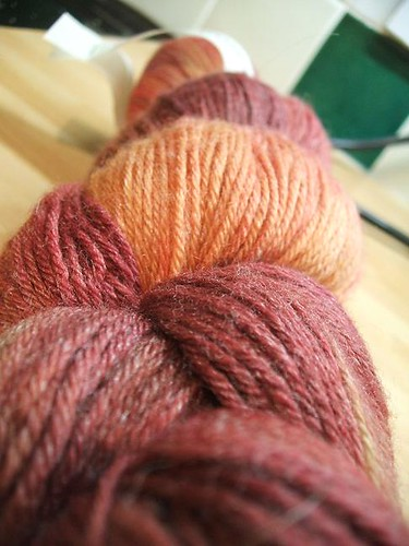 Sweet Feet sock yarn by Artist's Palette