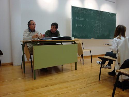 Reunión de monitores 14 noviembre