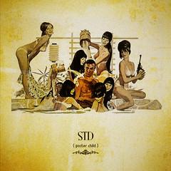 STD (Pixel Fantasy) Tags: girls retro std 007 jamesbond