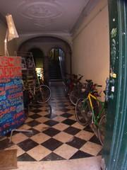 Cicloficina de Novembro (Lisboa)