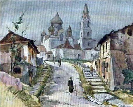 Житомир. 1942 год