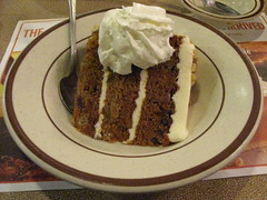 My Carrot Cake from Denny's (William Wilson 1974) Tags: travel bridge winter light food usa brown white snow ny macro building male green tower history fall love nature water sign architecture female night truck portraits season lights niagarafalls restaurant landscapes buffalo travels funny driving nightshot action good towers tan niagara journey trucks interstate date dennys savory belinda westernnewyork wny travelingtolls