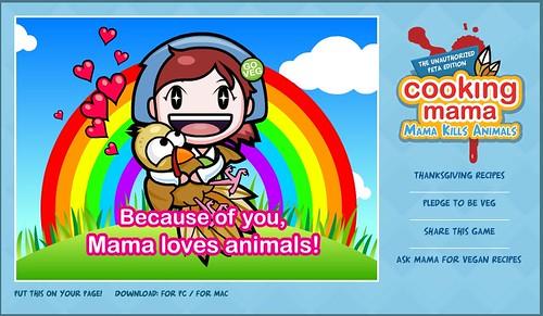 Cooking Mama Interactive 99