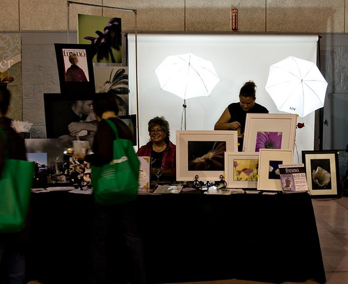 My Booth @ THE BEST OF FRESNO