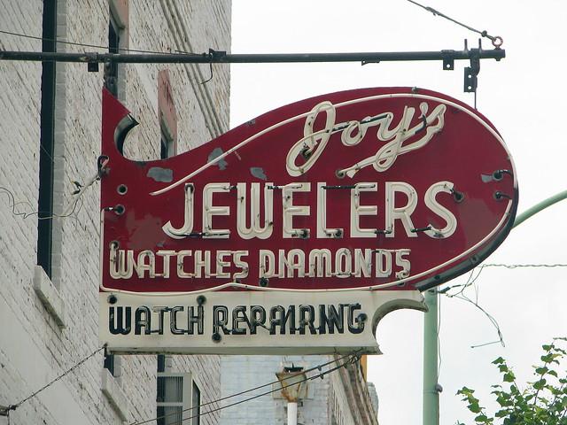Joy's Jeweler's - Clarksville, TN