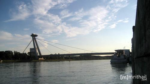 Bratislava - Bridge