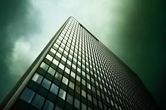 Pattern (96dpi) Tags: berlin postbank highrise hochhaus prosperlemoine