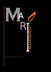 Logo Mario Ragona2009