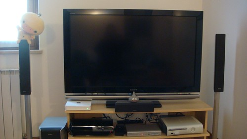 Sony Bravia KDL-Z4500