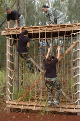 obstacle by The U.S. Army via Flickr