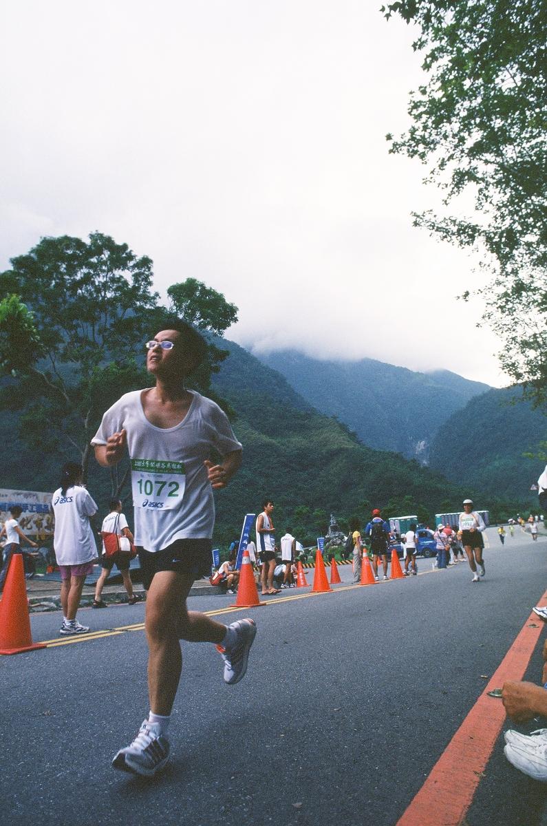 馬拉松終點 02