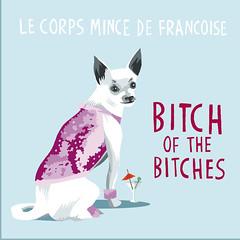 LE CORPS MINCE DE FRANCOISE