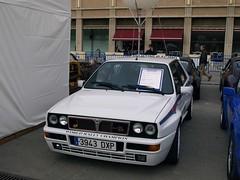 Lancia Delta Integrale, Martini 6