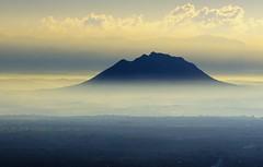 [フリー画像] [自然風景] [山の風景] [霧/靄]        [フリー素材]