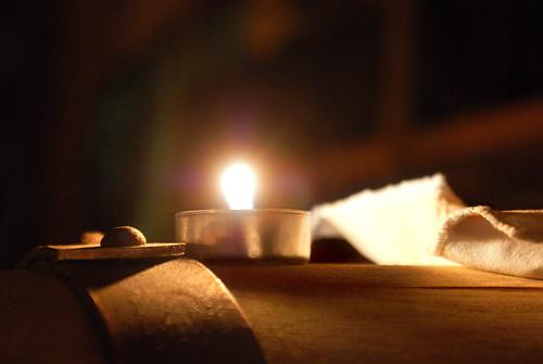 Acetaia botti candele 29.11.08 3