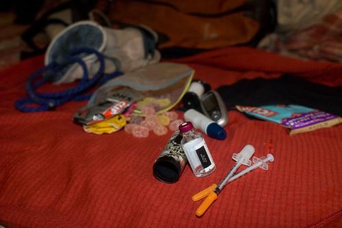 diabetic climbing kit-1