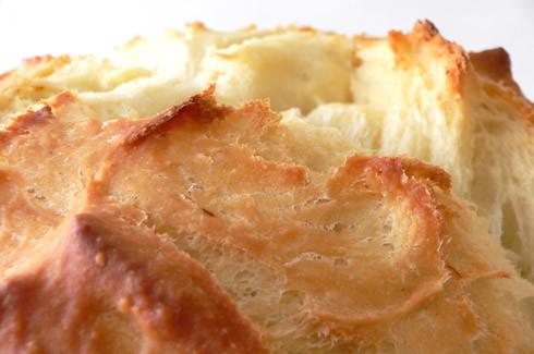 Safran-Brot