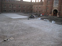 Base Court Paving