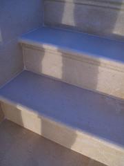 stair (makktrakker) Tags: light contrast sidelight starcase