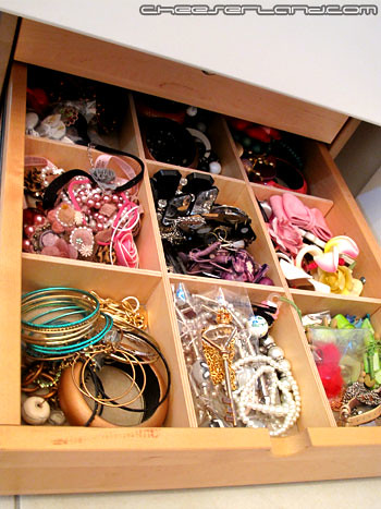 accessories by you.