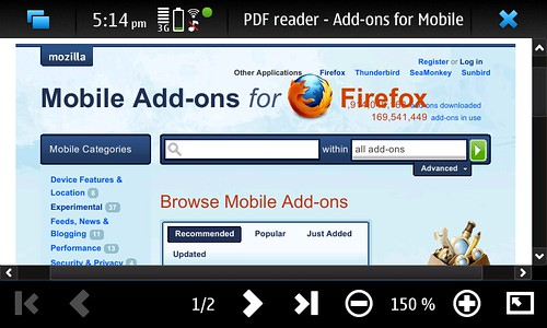 save pdf as a jpeg in reader