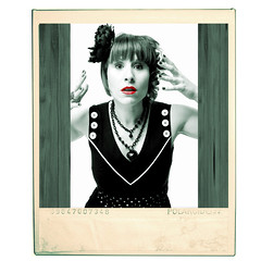 Belle et Rebelle_4 (Bilasele) Tags: fashion design montral femme bijoux moderne mode fille vtements crations projet belleetrebelle petiterebelle