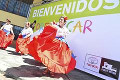 Actos culturales, Toyota Dream Car (2)