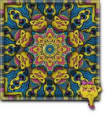 design 2 (Ms Pacman) ~(K-FUN#9)~ (Gravityx9) Tags: abstract photoshop chop experimentation multicolored magical smileys specialeffects blogthis smorgasbord ithink americaamerica kfun 030708 anawesomeshot eyecandyart colourartawards coloursplosion totalphotoshop kaleidospheres livesariot showmeyourqualitypixels extremest