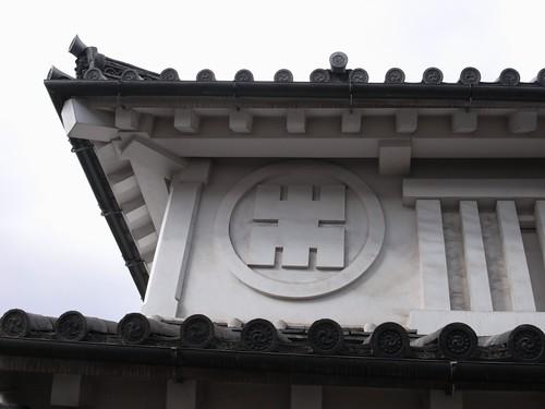 今井町の街並み-03