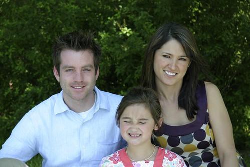 Josh Works Family