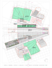 map06 (archiwa) Tags: architectural presentation mapping visualisation