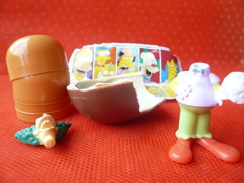 Atelier photo, Kinder surprise, 08.03.08