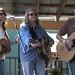 Sam Baker & Walt Wilkins SXSW 2008