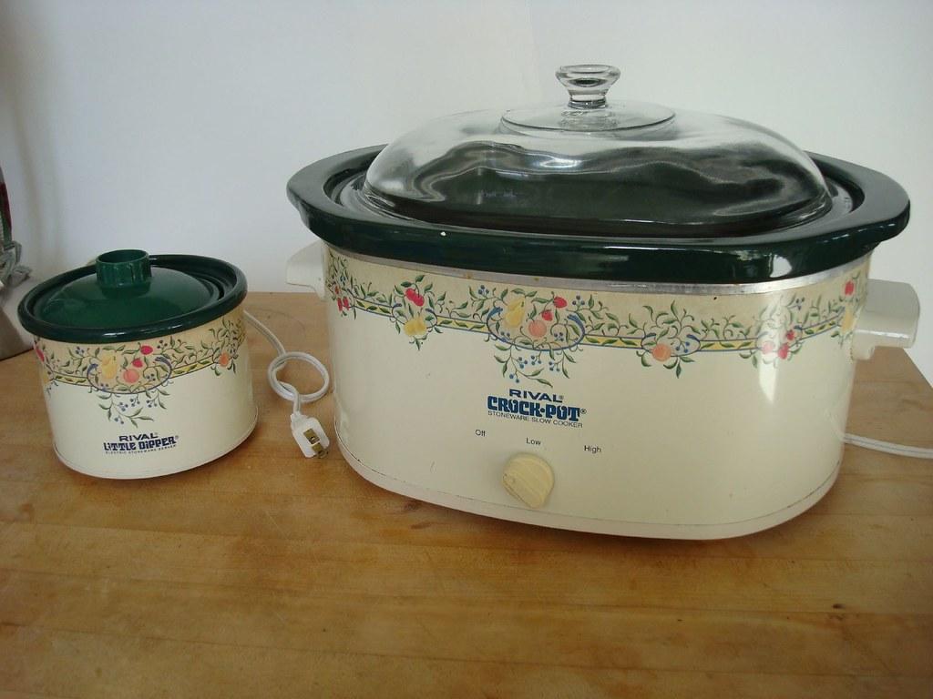 Crock Pots/Slow Cookers - $20
