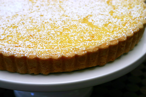 Swiss Easter Rice Tart Recipe — Dishmaps