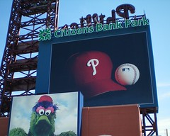 Citizens Bank Park Guide
