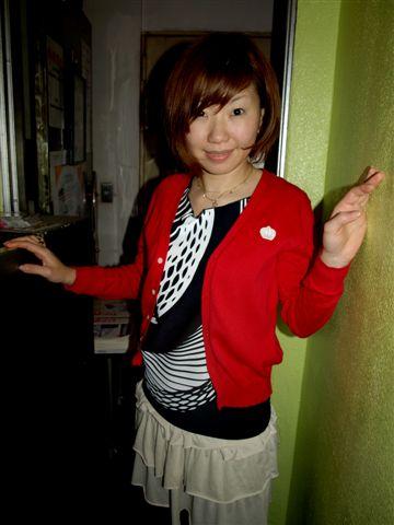 Yuri Hirai from Reinette